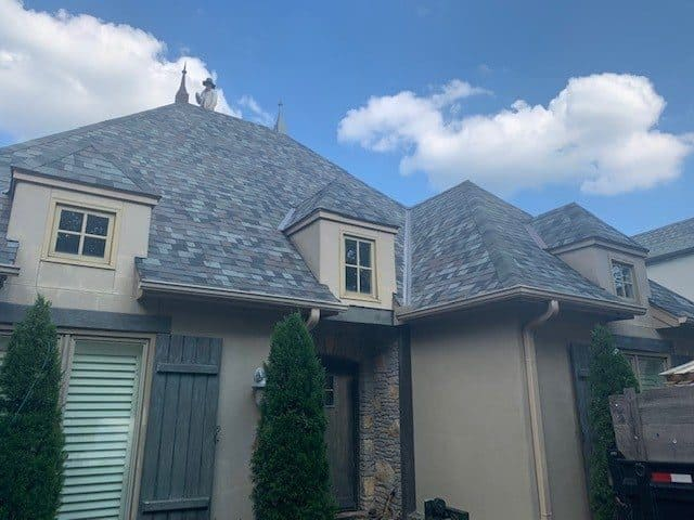 Tulsa Residential Roofer