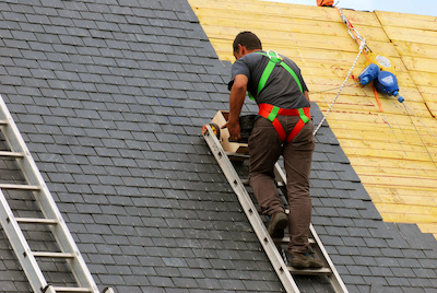 Broken Arrow Roof Repair Business